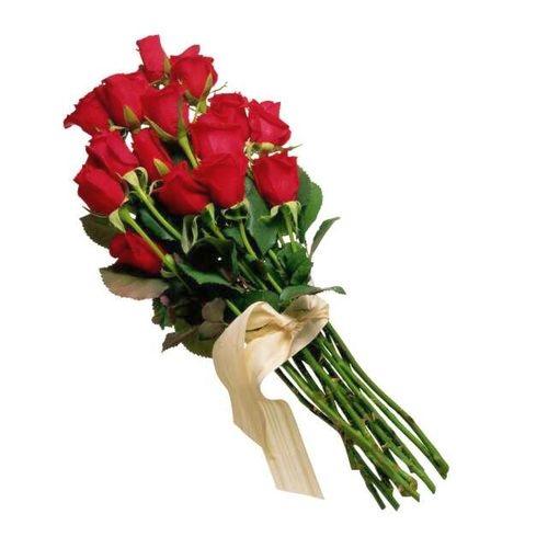 Эксклюзивный букет в цветочном салоне
