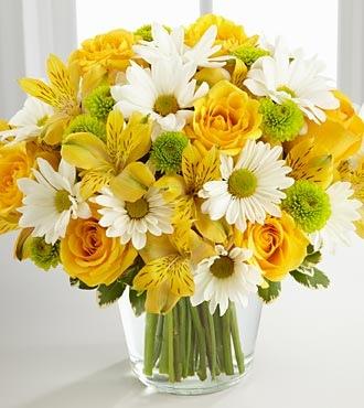Цветы излюбленный элемент декора