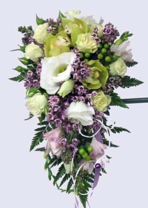 Присутствие цветочных запахов